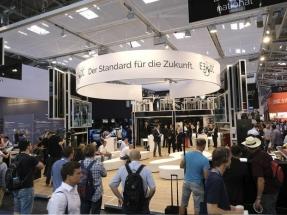 Messe München premia las mejores soluciones de almacenamiento de energía