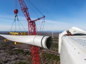 Madrid celebra hoy el gran encuentro anual del sector eólico nacional