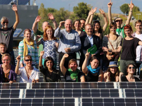 WWEA inicia un estudio para conocer el papel de las mujeres en la energía comunitaria