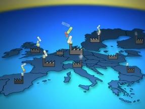 """El Gobierno quiere extraer del comercio de emisiones un fondo de 10.000 millones de euros para invertir en energías renovables """"innovadoras"""""""