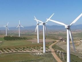 Enel Green Power España conecta en la provincia de Zaragoza el parque eólico Campoliva