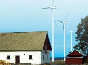 Vestas coloca sus primeras máquinas terrestres de 4,2 megavatios en Suecia