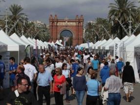 Barcelona calienta motores para convertirse en la capital europea de la movilidad eléctrica
