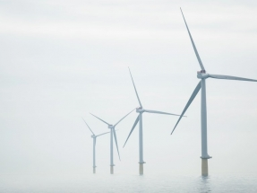 Una compañía pública noruega erigirá en aguas británicas el mayor parque eólico marino del mundo