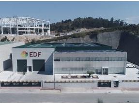 EiDF bate todas sus marcas de ventas en instalaciones de autoconsumo
