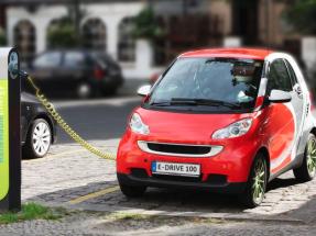 El coronavirus se lleva por delante diez años de continuo crecimiento de los vehículos eléctricos