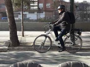 Sí se puede ir en bicicleta al trabajo