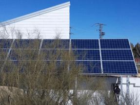 Paneles solares para ayudar a mujeres víctimas de maltrato