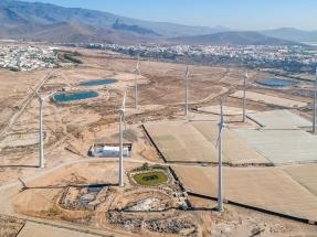 Ecoener pondrá en marcha en la isla canaria de La Gomera cinco parques eólicos