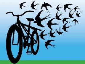 Ecologistas en Acción convoca su 9ª Ecomarcha en bicicleta con el lema No te comas el Planeta