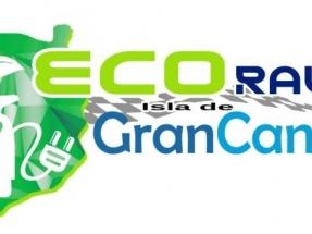 Calienta motores el Eco-Rally de Gran Canaria