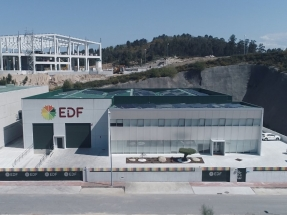 EDF Solar anuncia contratos de autoconsumo que suman 28 megavatios