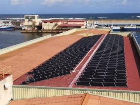 EDF Solar pone en marcha una instalación fotovoltaica para autoconsumo en la mayor lonja privada de Galicia