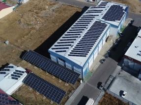 EDF Solar firma 150 kilovatios de autoconsumos cada día