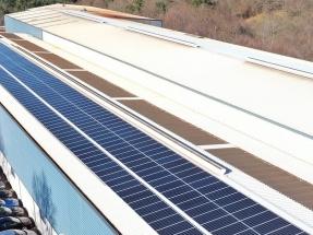 EDF Solar se apunta otros doscientos kilovatios de autoconsumo solar en Pontevedra