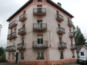 Navarra aumenta las subvenciones para la rehabilitación de edificios en un 37%