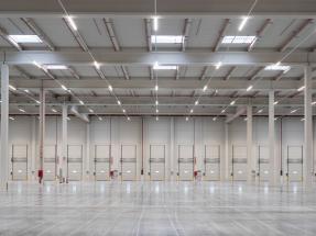Monitorización en tiempo real y simulación para mejorar la eficiencia de los edificios industriales