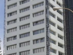 """Andalucía anuncia """"ayudas para la rehabilitación energética de edificios"""" de hasta el 35%"""