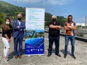 Una filial de Petronor impulsa una comunidad energética solar en la localidad vizcaína de Zierbena
