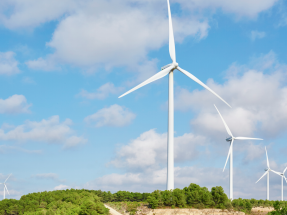 El BEI financia tres parques eólicos de EDP Renováveis en Portugal