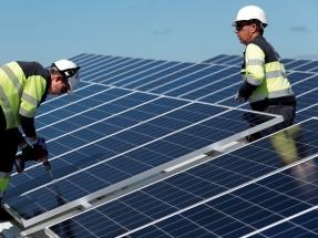 Friologic pone en marcha la mayor instalación fotovoltaica para autoconsumo de Mercamadrid