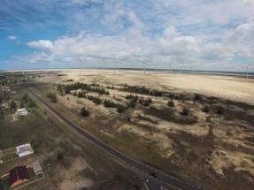 La eólica portuguesa desembarca en Colombia