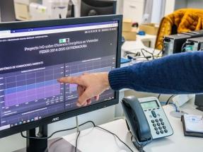 Extremadura licita el contrato para la monitorización energética en 175 viviendas de promoción pública