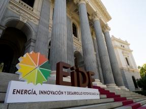 EiDF Solar integra a Odf Energía en su división fotovoltaica
