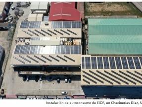 EiDF pondrá en operación 30 parques de generación eléctrica en los próximos meses