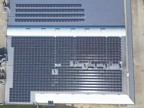 EiDF Solar ha firmado 250 instalaciones solares para autoconsumo en 2020