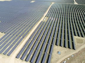 Eiffage se adjudica un megaparque solar fotovoltaico de 250 megavatios en Albacete