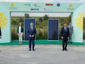 La energía solar fotovoltaica irrumpe con fuerza en la campaña electoral vasca