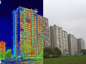 IDAE y Ecrowd firman un protocolo para la financiación de la rehabilitación energética de edificios