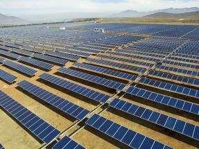 La multinacional española Grenergy cierra en Chile la financiación de tres campos solares fotovoltaicos