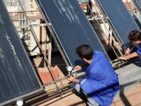 ¿Sabes dónde están todos los institutos de FP que imparten el título de Técnico Superior en Energías Renovables?