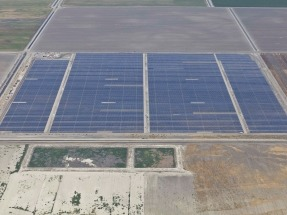 Elecnor instalará en Til Til 115 megavatios fotovoltaicos