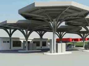 Villares del Saz, en Cuenca, contará con la primera electrolinera de Castilla-La Mancha
