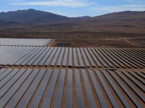 Acciona viaja a Ucrania en su Ruta 2019 hasta los mil megavatios de potencia fotovoltaica