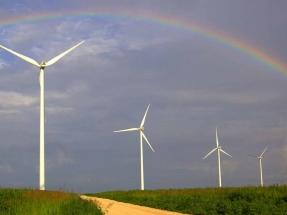 La UE ya produce más electricidad con renovables que con combustibles fósiles