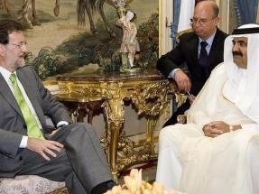 ¿Qué le debe el Gobierno Rajoy al Emirato de Catar?