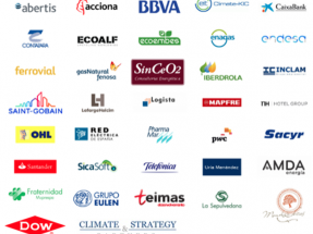 40 empresas españolas reafirman su compromiso con la descarbonización