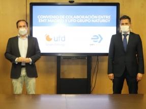 La antigua Gas Natural asesorará al Ayuntamiento de Madrid en materia de electrificación del transporte público