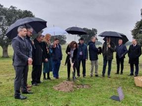 Extremadura cuadruplicará en 2020 la potencia fotovoltaica instalada