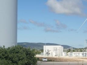 Endesa ha conectado en el año del Covid una docena de parques eólicos y solares