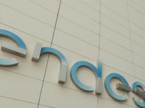 Endesa suministrará a Abanca durante los próximos diez años electricidad eólica producida en Galicia