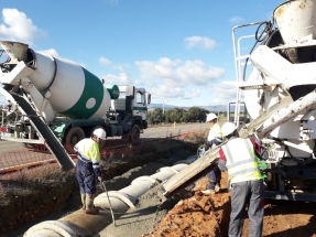 La división fotovoltaica de Enel Green Power España emplea a 660 personas en Extremadura