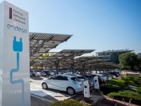 Más de 600 trabajadores de Endesa circulan ya en vehículo eléctrico