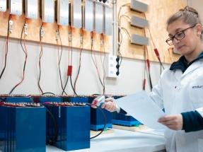 Las baterías de ion-litio para movilidad han llegado para quedarse