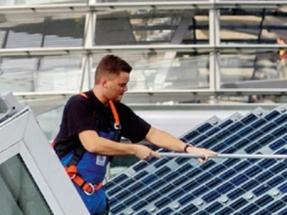 Alemania genera ya más electricidad con energías renovables que con carbón