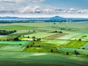 Dos empresas de Israel, detrás del mayor parque eólico terrestre de España